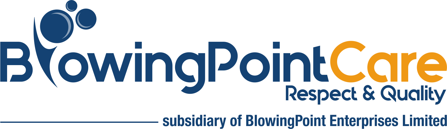 Blowingpoint Care